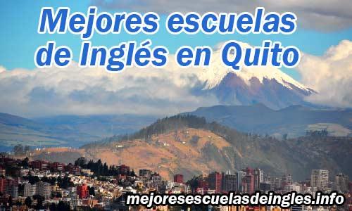 O Las Mejores Escuelas Y Cursos De Ingles En Quito Economicos